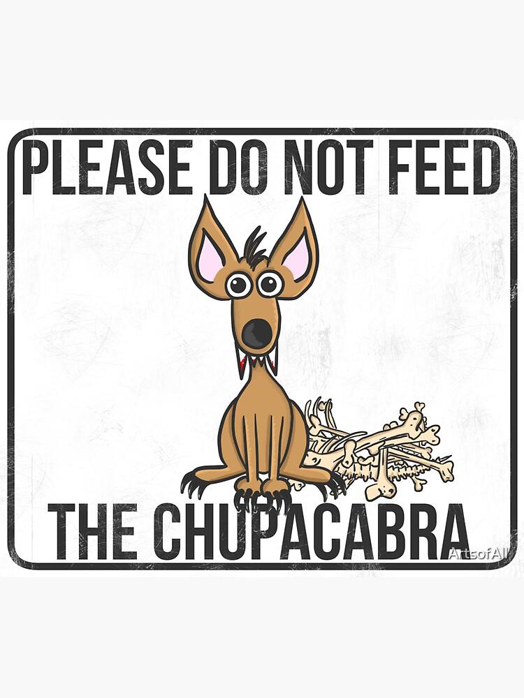 Do Not Feed by ArtsofAll