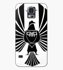 Pacific Rim Pan Pacific Defence Corps Logo Case/Skin for Samsung Galaxy