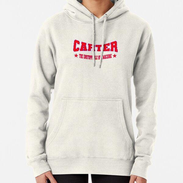 CARTER U.S.M. Pullover Hoodie
