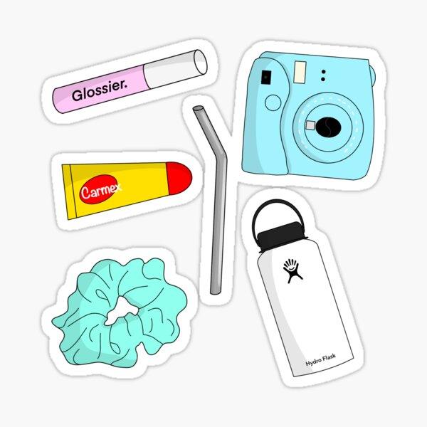 Vsco things Sticker