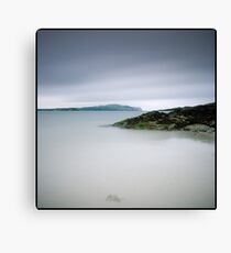 Downings, Donegal Canvas Print