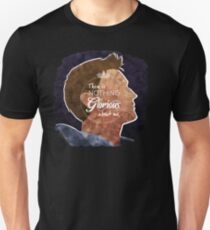 Alistair - Nothing Glorious Unisex T-Shirt