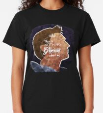 Alistair - Nothing Glorious Classic T-Shirt