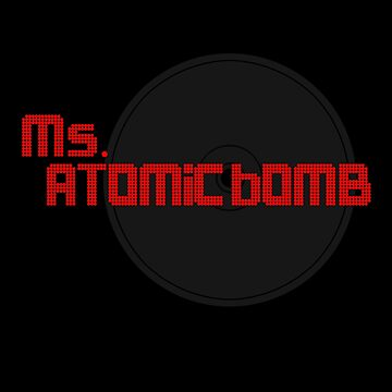 miss atomic bomb by BerryBlossoms