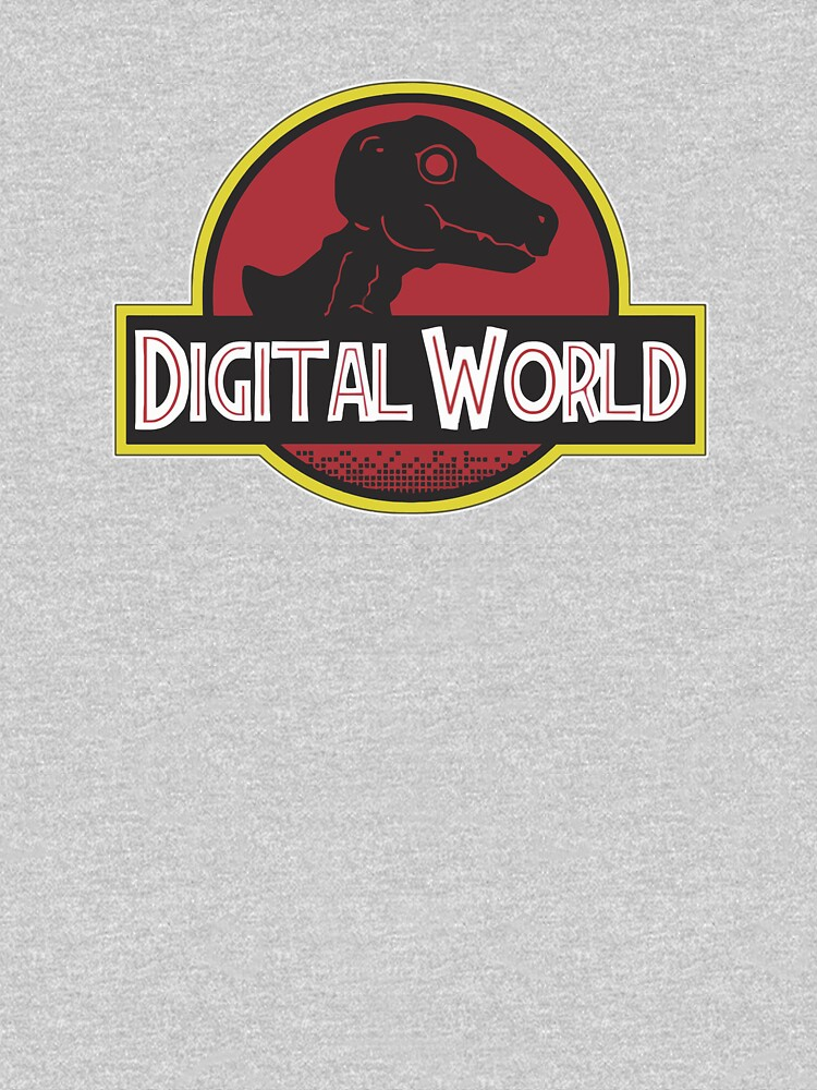 digital world by ridatyson