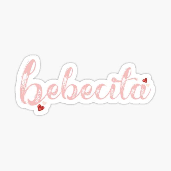 Bebecita Pegatina