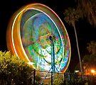 Spin Cycle by Helen Vercoe