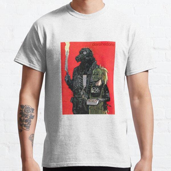 Socios en el caos Camiseta clásica