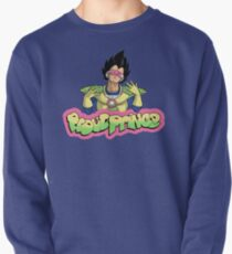Proud Prince Pullover
