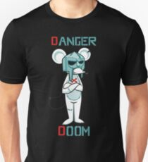 Danger Doom Unisex T-Shirt