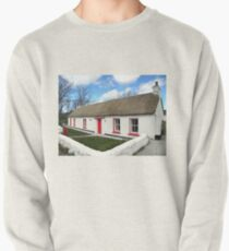 Homestead Donegal Ireland  Pullover