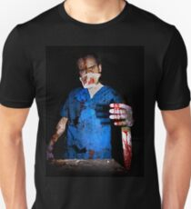 The Surgeon. Unisex T-Shirt