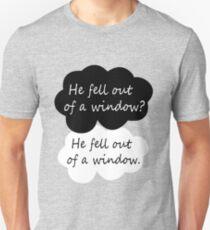 BBC Sherlock quote Unisex T-Shirt