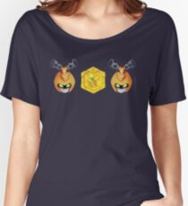 Medabots: Metabee! Women's Relaxed Fit T-Shirt