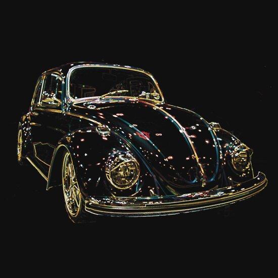 TShirtGifter presents: Its a VW thing.