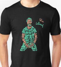 JUST DO IT - Shia LaBeouf neon T-Shirt
