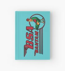 BSA Bantam Motorcycle Hardcover Journal