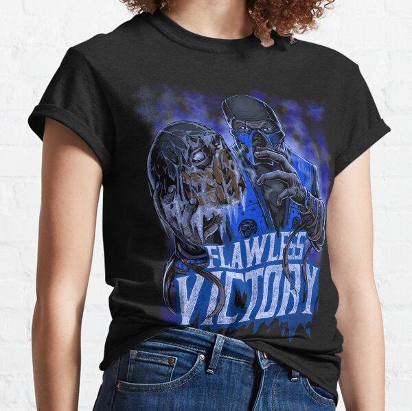Sub Zero Classic T-Shirt