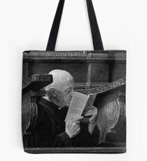 Ecclesiastical Resources Tote Bag