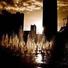Skyline by marc melander