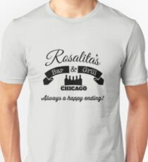 Rosalita's Bar and Grill T-Shirt