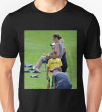 Children's Soccer T-Shirt