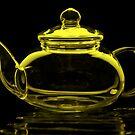 Green Tea by RandiScott