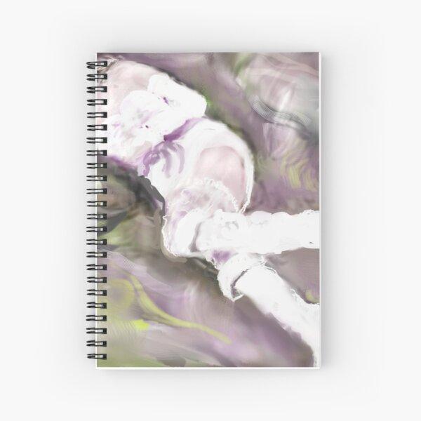 E-0011-004 Spiral Notebook