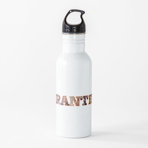 TARANTINO Water Bottle