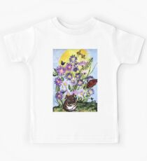 Summer Garden  Kids Clothes