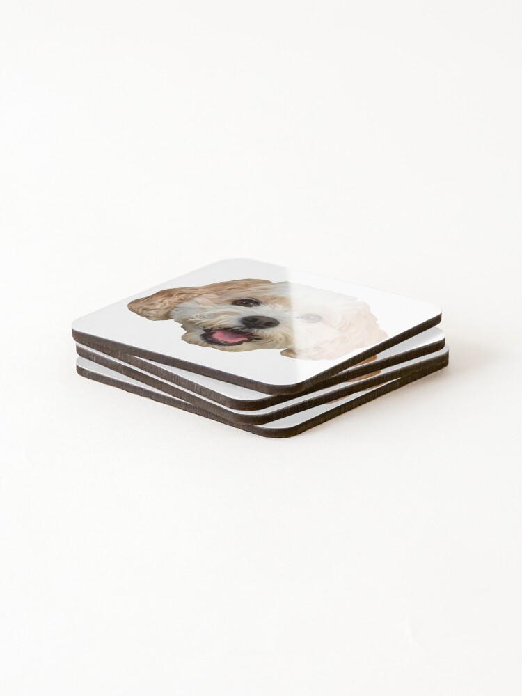 Alternate view of Daisy Butler Coasters (Set of 4)