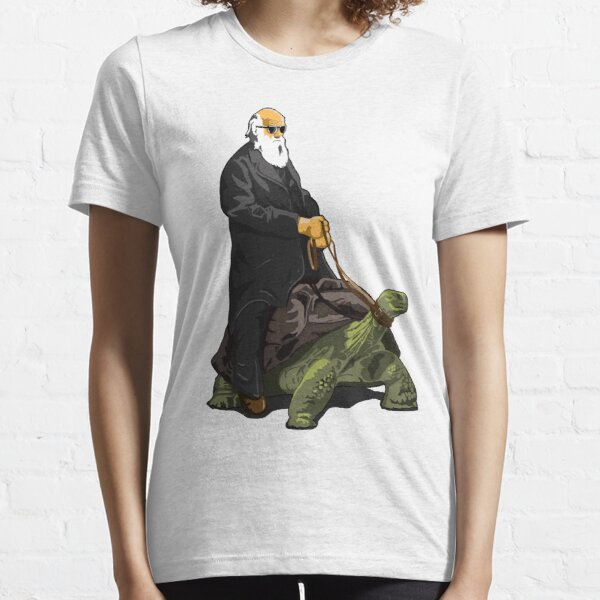 Galapagos Style Essential T-Shirt