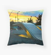 Pentagon September 11 Memorial Throw Pillow