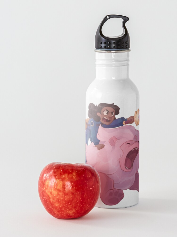 Alternate view of Connie and Lion Water Bottle