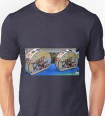 Weekend Case...Bridport, Dorset UK T-Shirt