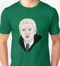Draco Malfoy is judging you Unisex T-Shirt