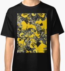 Bumblebee  transformer Classic T-Shirt