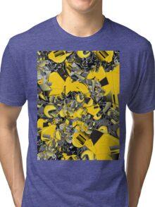 Bumblebee  transformer Tri-blend T-Shirt