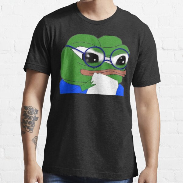 peepoThink Essential T-Shirt
