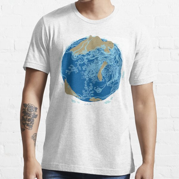 Gaïa Essential T-Shirt
