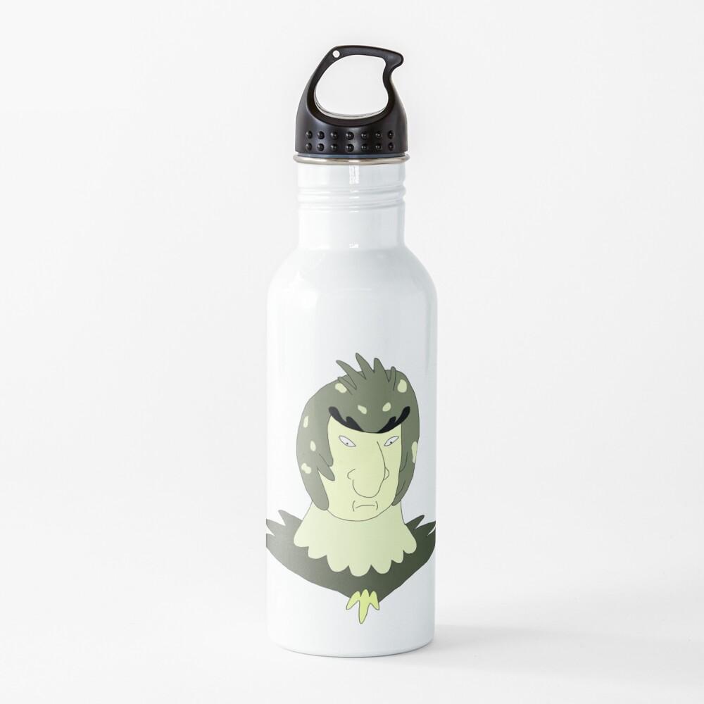 Bird Person can arrange that Rick and Morty Fan art Water Bottle