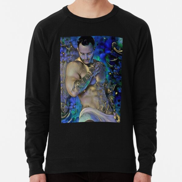 The Enchanter Lightweight Sweatshirt
