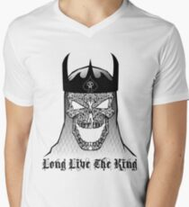 The King Is Dead T-Shirt