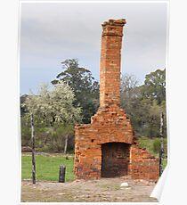 Hargraves Hotel - Tambaroora NSW Australia Poster