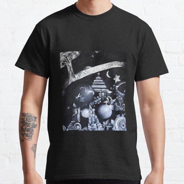 """""""mandarin dream"""" Classic T-Shirt"""