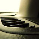 Car Detail by Allison  Flores