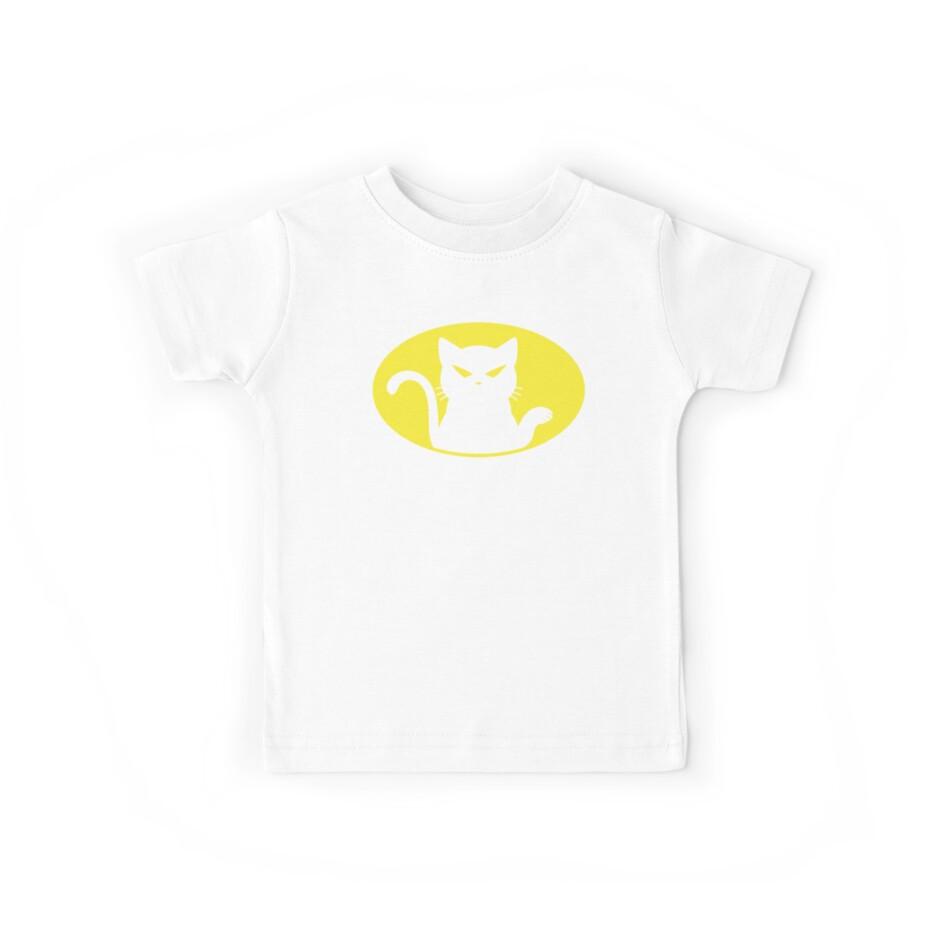Catman by thehappyiceman7