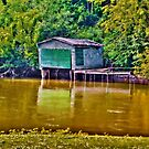 The Old Boathouse by ECH52
