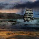 High Seas.  by Irene  Burdell