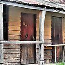 Turon Inn - Sofala NSW Australia by Bev Woodman